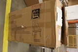Teamway glamour/green colored chair - in box
