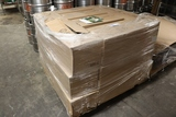 Pallet to go - 6 pack carriers