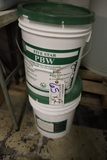 Times 2 - 5 gallon buckets with Five Star  PBW
