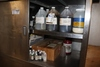 All to go - inventory in cabinet - flavoring - solutions and more - as is