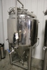 3 Barrel stainless jacketed fermentation tank