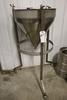 Custom made 15 gallon portable fermentation tank - no lid