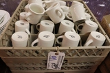 Times 45 - Tuxton coffee mugs