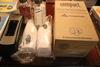 All to go - Soap dispenser, soap, & tissue paper