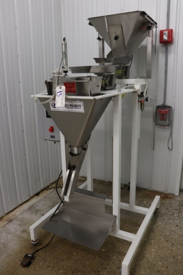 2013 Weigh Right Auto Scale Company Q1ES C - #2013-0043 - 1 phase