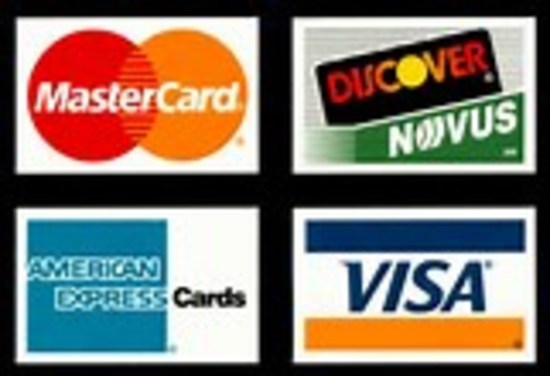 Your credit card on file with Proxibid will be charged immediately at the e