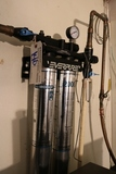 Everpure water filter system