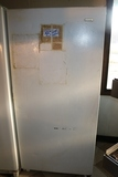 Frigidaire 22 cuft upright freezer - not cooling