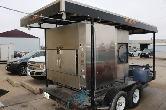 Guys With Grills BBQ & Catering Auction