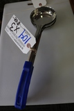 Times 4 - 8 oz. service ladles