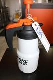 Stihl SG 10 sprayer
