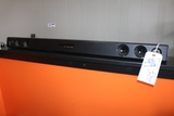 LG - LASC27 sound bar with remote
