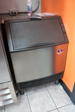2017 Manitowoc UDO140A-161B under counter air cooled ice machine
