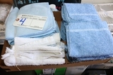 Box flat to go - Cleaning towels