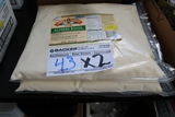 Times 2 - Land O Lakes 4 lb. Alfredo sauce bags