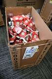 Times 2 - Cases of Heinz ketchup packets