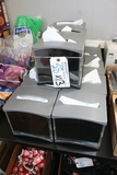 Times 13 - Complete 360 napkin dispensers