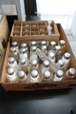 Box flat to go - Salt & pepper shakers