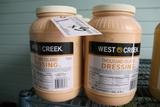 Times 5 - West Creek Thousand Island Dressing
