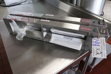 Times 2 - APW Wyott FD-30 heated food warmers - nice