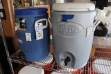 Times 2 - Igloo drinking water coolers