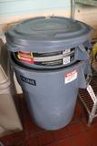 Times 2 - brute barrels - 1 lid