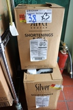 Times 3 - Silver Source clear canola fryer oil