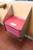 Times 43 - service trays