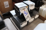 Times 8 - Tidy Nap - napkin dispensers