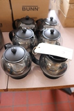 All to go - 6 mini coffee makers
