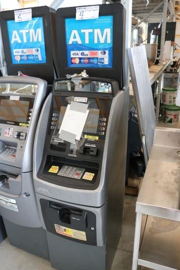 Hyosung NH2700 ATM Machine w/ Keys & combination