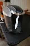 Kurieg coffee brewer
