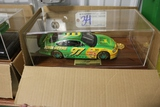 John Deere #97 racecar - 1/18th scale - 1999