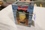 Budweiser anglers edition crappies stein