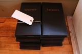 Luciano's wine books