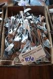 Times 10 - Dozen forks
