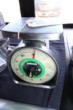 Pelouze 5# portion scale