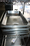 Times 10 - Stainless 12x20x2 inset pans