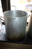 30 quart Aluminum stock pot
