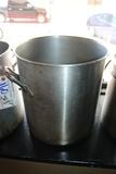 30 quart Stainless stock pot