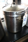 20 quart Stainless double boiler