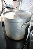 15 quart Aluminum stock pot