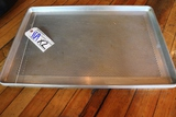 Times 2 - Aluminum full size perforated sheet pans