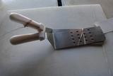 Times 2 - Grill spatulas