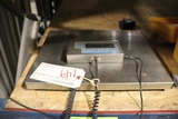 Salter Brecknell LPS 400 - 400 pound shipping scale