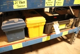 All to go - 3 tool boxes
