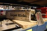 Carpet kick