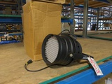 Times 3- Eddylight Par-64 LED stage lights