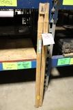 Maul/sledge hammer handles