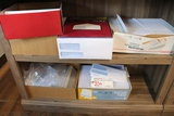 All to go - envelopes - generic